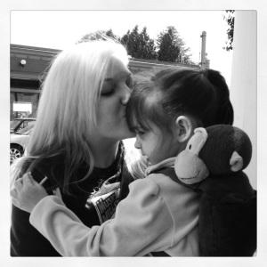 Daughters - Sister love