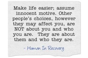 Make-life-easier-assume